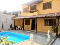 Vendo Casarão de Praia com 06 quartos e piscina no Jardim Maily CÓD.: LM