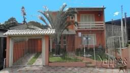 Casa à venda com 3 dormitórios em Guarani, Novo hamburgo cod:9683