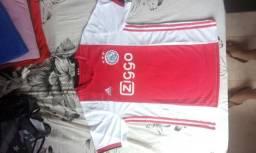 Camisa Ajax 2019/2020 Torcedor