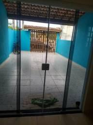 Título do anúncio: Casa no Jd. Umuarama, em Itanhaém, 170 mil!