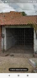Vendo uma casa no alto Alegre II