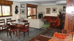 Apartamento à venda com 4 dormitórios em Centro, Novo hamburgo cod:11231