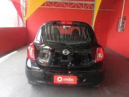 March Nissan 1.0 completo 2019 - 2019