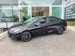 CRUZE 2016/2017 1.4 TURBO LT 16V FLEX 4P AUTOMÁTICO - 2017