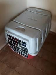 Casa de transporte de cães