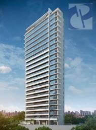 Apartamento residencial à venda, Cocó, Fortaleza - AP0774.