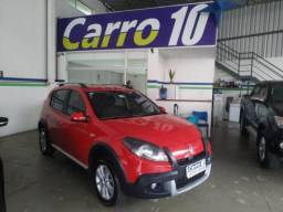Renault sandero 2014 1.6 stepway 8v flex 4p manual - 2014