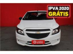 Chevrolet Prisma 1.0 mpfi joy 8v flex 4p manual - 2019