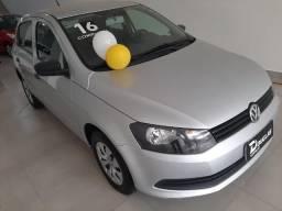 VW Gol G6 Special 1.0 08V 04 portas - 2016