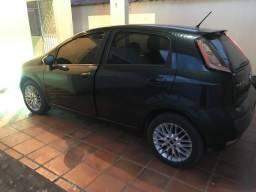 Fiat Punto 1.6 16 V 2013 - 2013