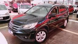 Honda CR-V Exl 2.0 16v 4x4 Flexone (Aut) 2013