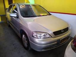 Astra 2001/2002 2.0 mpfi cd sedan 8v gasolina 4p automático