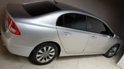 Honda niw civic 2011 - 2011