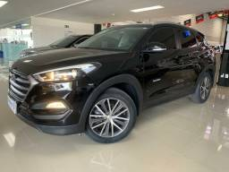 New tucson turbo 17/18