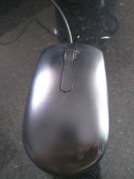 Mouse DELL usb c/ fio