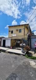 Vila 05 apartamentos com ponto comercial