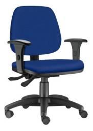Cadeira Ergonômica Job Frisokar Escritório Home Office