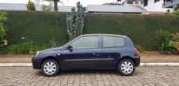Clio authentique 2007 com AR