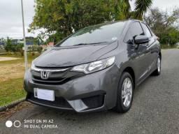 Honda Fit automático oportunidade