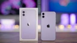 IPhone 11 128GB ROXO LACRADO