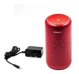Caixa De Som Bluetooth Oi Sofia Inteligencia Artificial