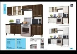 Cozinha 3 peças fit