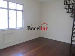 Casa de condomínio à venda com 3 dormitórios em Andaraí, Rio de janeiro cod:TICN30042