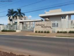 Casa em Condomínio para Venda em Várzea Grande, Centro Sul, 3 dormitórios, 1 suíte, 2 banh