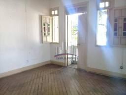 Casa para alugar, 140 m² por R$ 2.000,00/mês - Macuco - Santos/SP