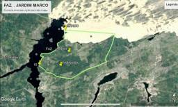 Fazenda Lagoa do Portinho 842 hectares