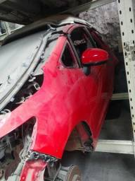 Sucata Honda Fit 1.5 2015