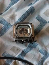 Lampada do projetor Sony ES-7 comprar usado  Palmas