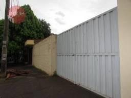 Terreno para alugar, 250 m² por R$ 1.000/mês - Parque Industrial Tanquinho - Ribeirão Pret
