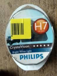 Philips Crystal Vision comprar usado  Nova Iguaçu