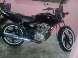 Moto cg Fan topada 125