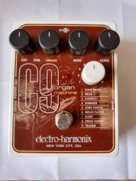 Pedal Electro-Harmonix C9 Organ Machine