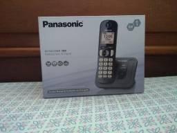 Telefone sem fio digital Panasonic