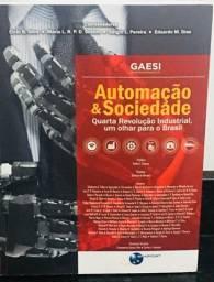 Livro: Automação & Sociedade -