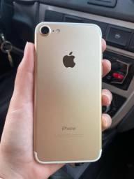Iphone 7 32gb / troco
