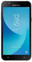 Celular Smartphone Samsung Galaxy J7 Neo 16 GB Preto Usado