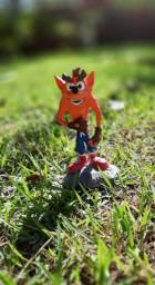 Crash Bandicoot (action figure) <br>