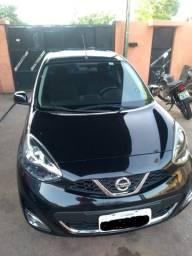 Nissan March 1.6SL