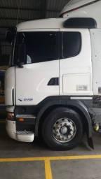 Scania G 420 2008. Motor feito na Concessionária, com 1 ano de garantia.