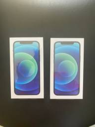 IPhone 12 128GB Anatel Azul Anatel