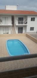 Apto na orla norte bairro Paraiso dos Pataxos 02 quartos