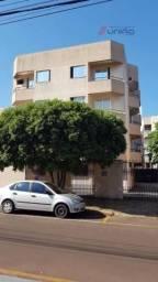 Apartamento à venda com 2 dormitórios em Zona ii, Umuarama cod:1410