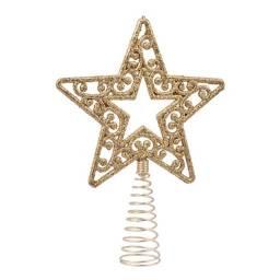 Título do anúncio: Ponteira Estrela Arabesco