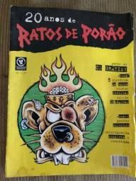 Revista Especial 20 anos de R.D.P