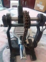 Pedal de bumbo simples peace , vendo ou troco. https://linktr.ee/pimentasonorizacao