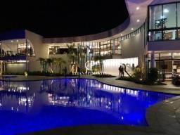 Terreno Condomínio Royal Falls Yacht e Resort